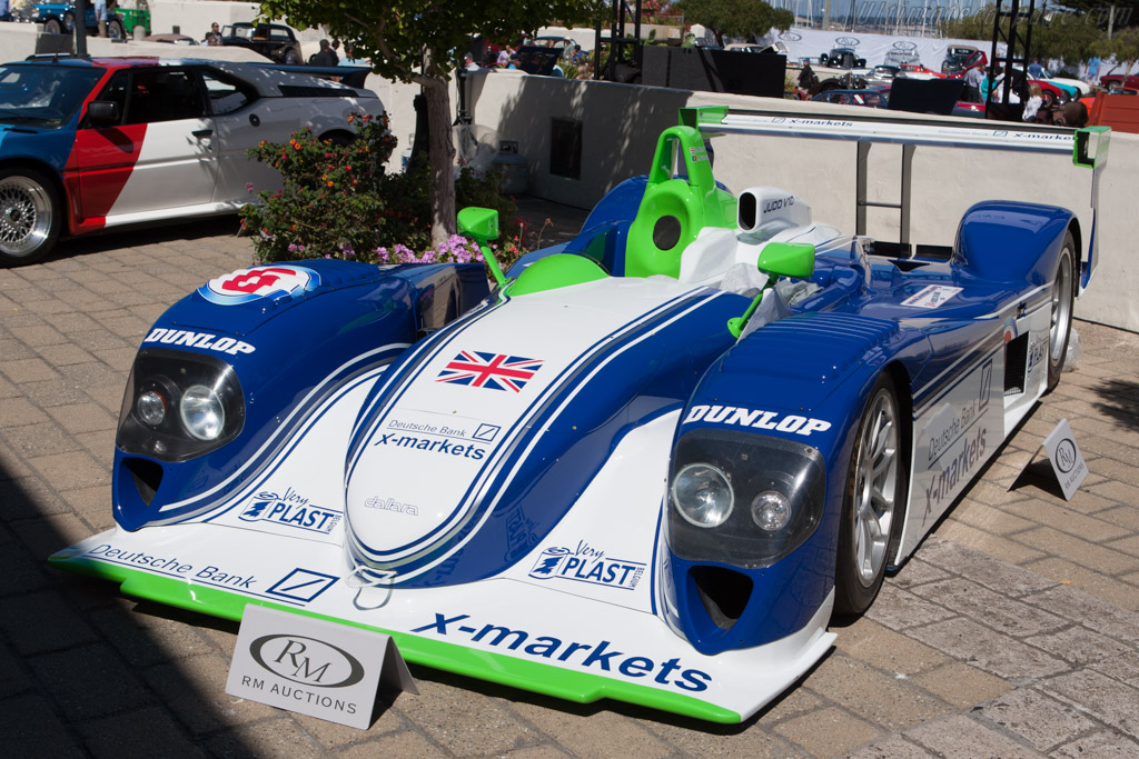 Dallara SP1 Judd - Chassis: DO-004   - 2014 Monterey Auctions