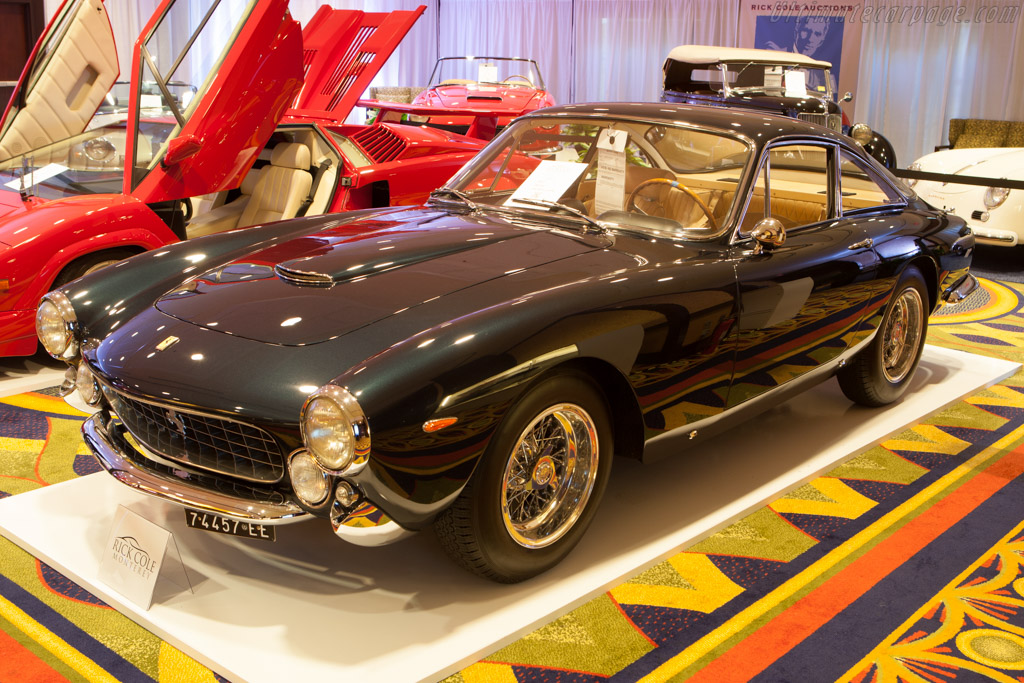 Ferrari 250 GT Lusso - Chassis: 4481GT   - 2014 Monterey Auctions