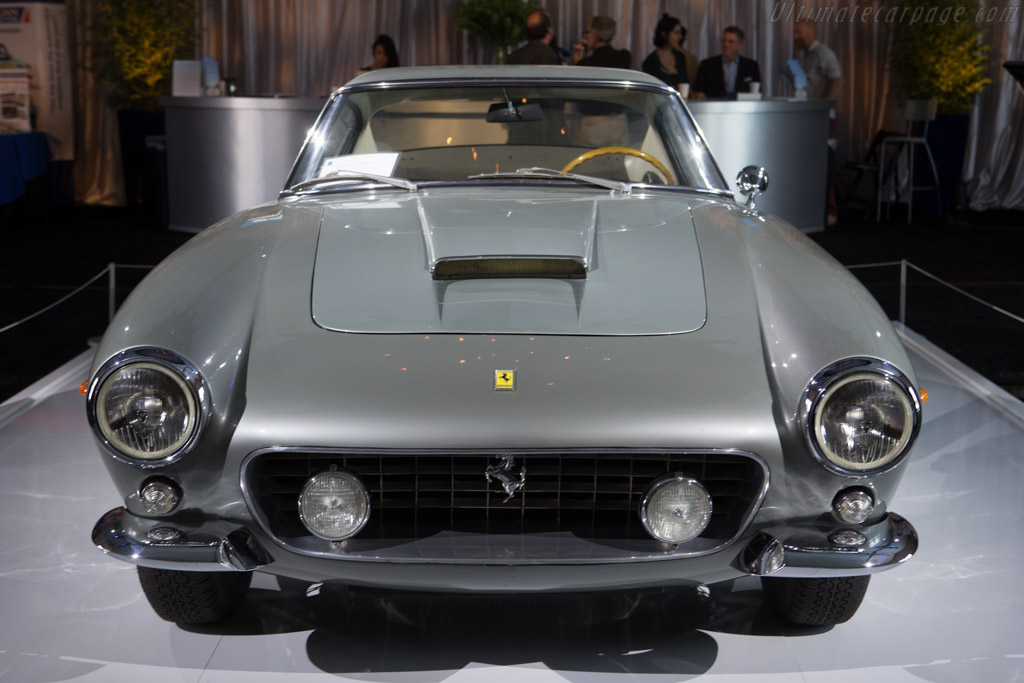 Ferrari 250 GT SWB - Chassis: 3113GT   - 2014 Monterey Auctions