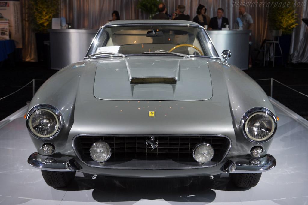Ferrari 250 GT SWB - Chassis: 3113GT  - 2014 Monterey Auctions