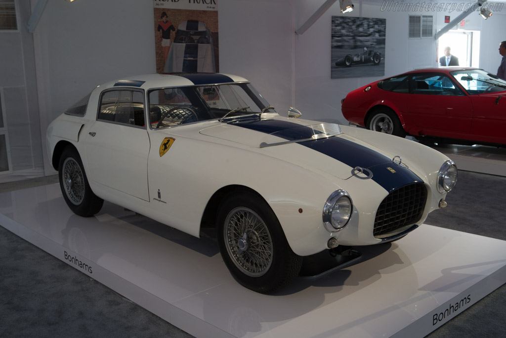 Ferrari 250 MM - Chassis: 0312MM   - 2014 Monterey Auctions