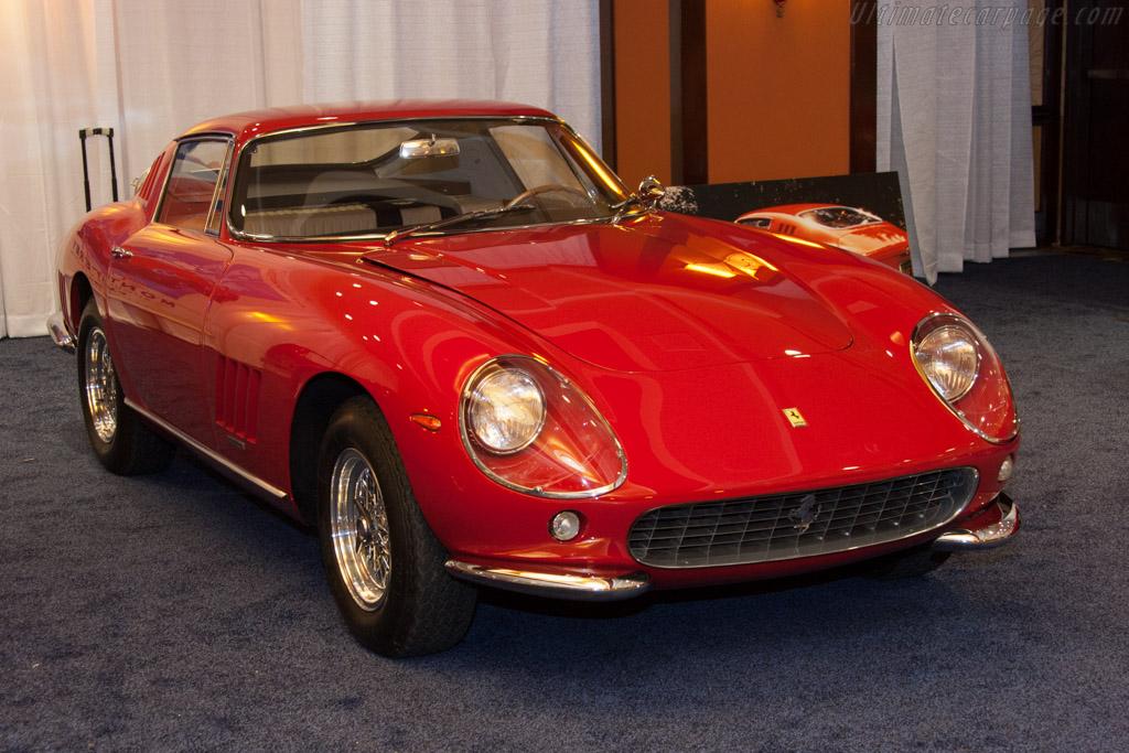 Ferrari 275 GTB Competizione Clienti - Chassis: 07477   - 2014 Monterey Auctions