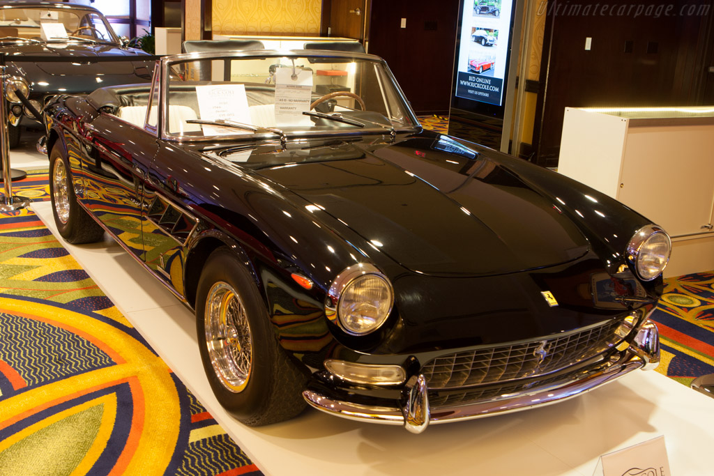 Ferrari 275 GTS - Chassis: 08621   - 2014 Monterey Auctions