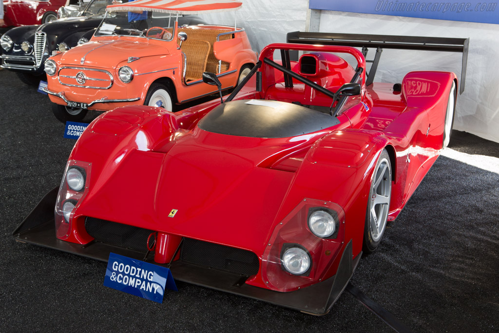 Ferrari 333 SP - Chassis: 041   - 2014 Monterey Auctions
