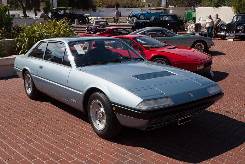 Ferrari 365 GT4 2+2 - Chassis: 16293   - 2014 Monterey Auctions