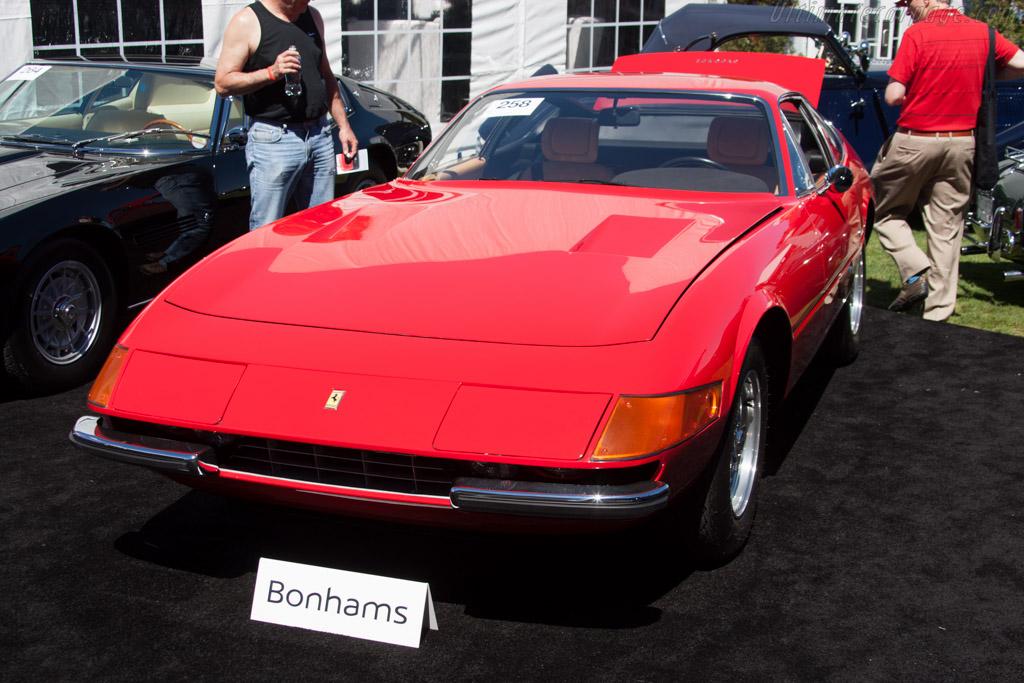 Ferrari 365 GTB/4 Daytona - Chassis: 14821   - 2014 Monterey Auctions
