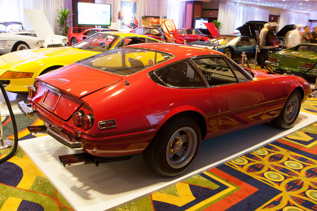 Ferrari 365 GTB/4 Daytona - Chassis: 16889  - 2014 Monterey Auctions