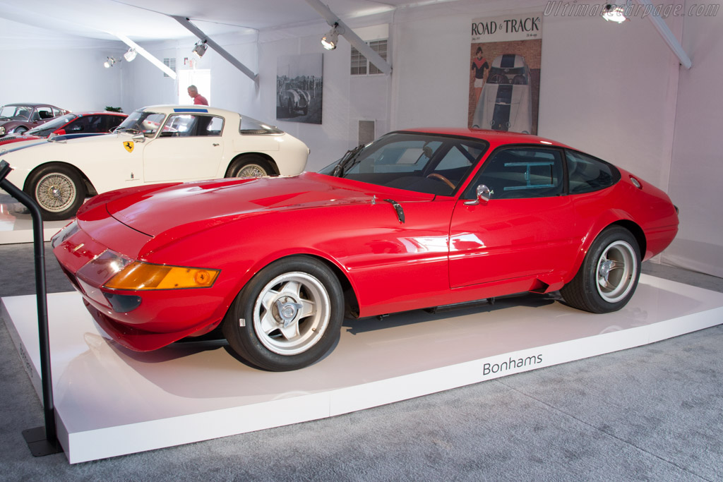 Ferrari 365 GTB/4 Daytona Group 4 - Chassis: 12765   - 2014 Monterey Auctions