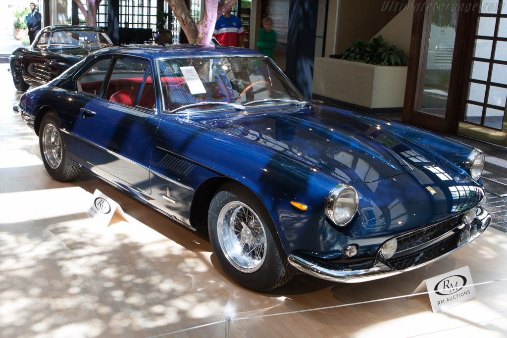 Ferrari 400 SuperAmerica - Chassis: 4113SA   - 2014 Monterey Auctions