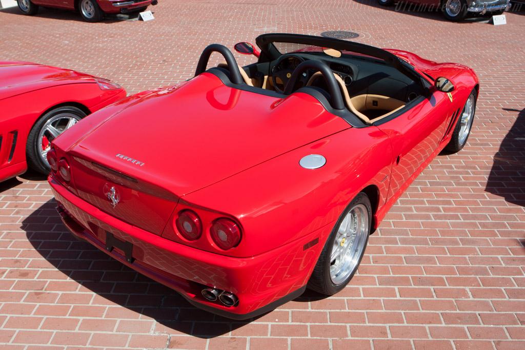 Ferrari 550 Barchetta - Chassis: 124350   - 2014 Monterey Auctions