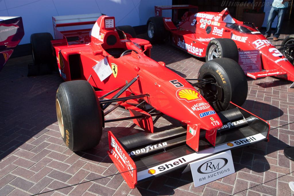 Ferrari F310B - Chassis: 179   - 2014 Monterey Auctions
