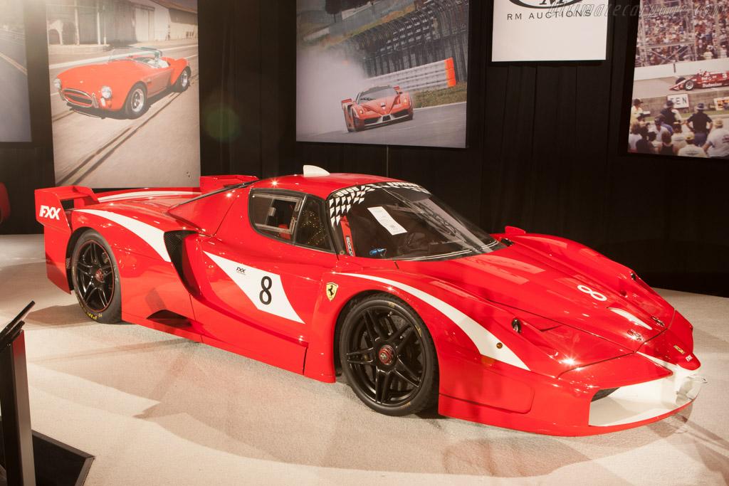Ferrari FXX Evoluzione - Chassis: 146359   - 2014 Monterey Auctions