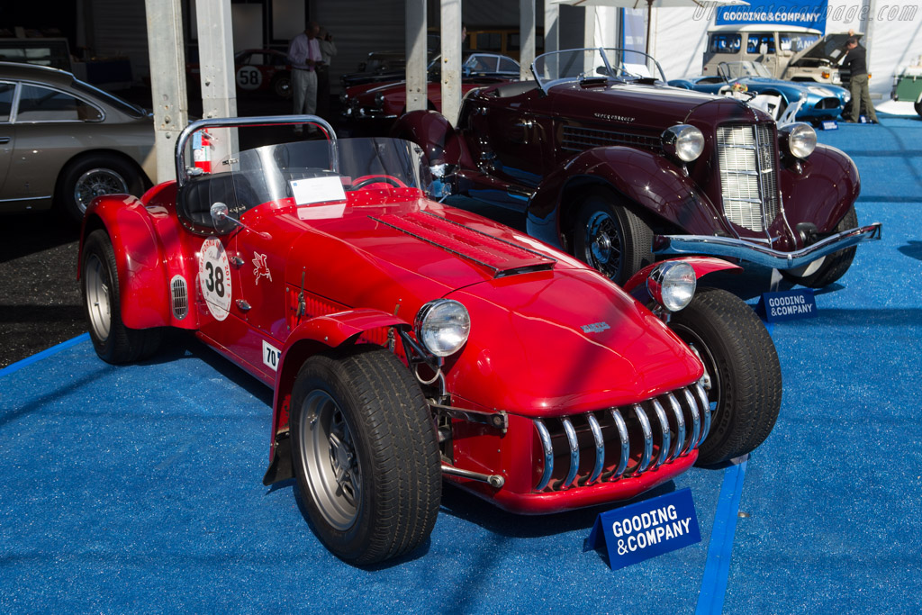 Kurtis 500S - Chassis: 500S-024   - 2014 Monterey Auctions