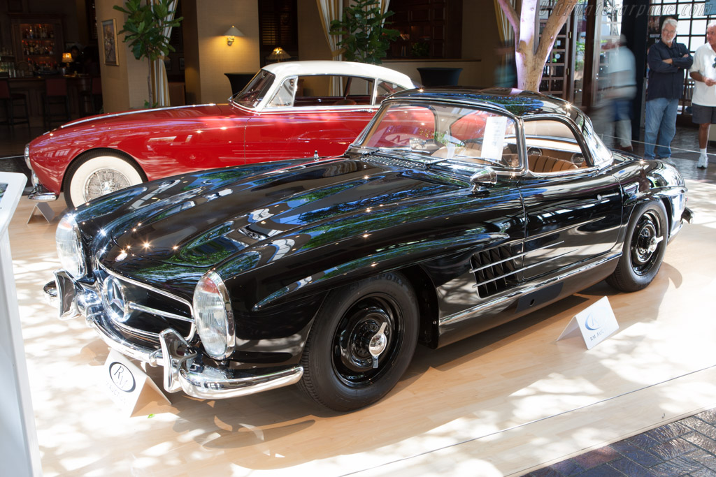 Mercedes-Benz 300 SL Roadster - Chassis: 198.042.10.002623   - 2014 Monterey Auctions