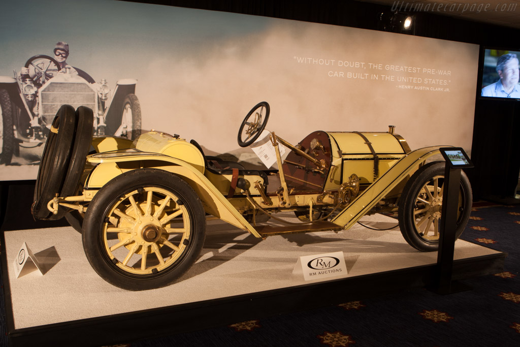 Mercer 35R Raceabout - Chassis: 35-R-354   - 2014 Monterey Auctions