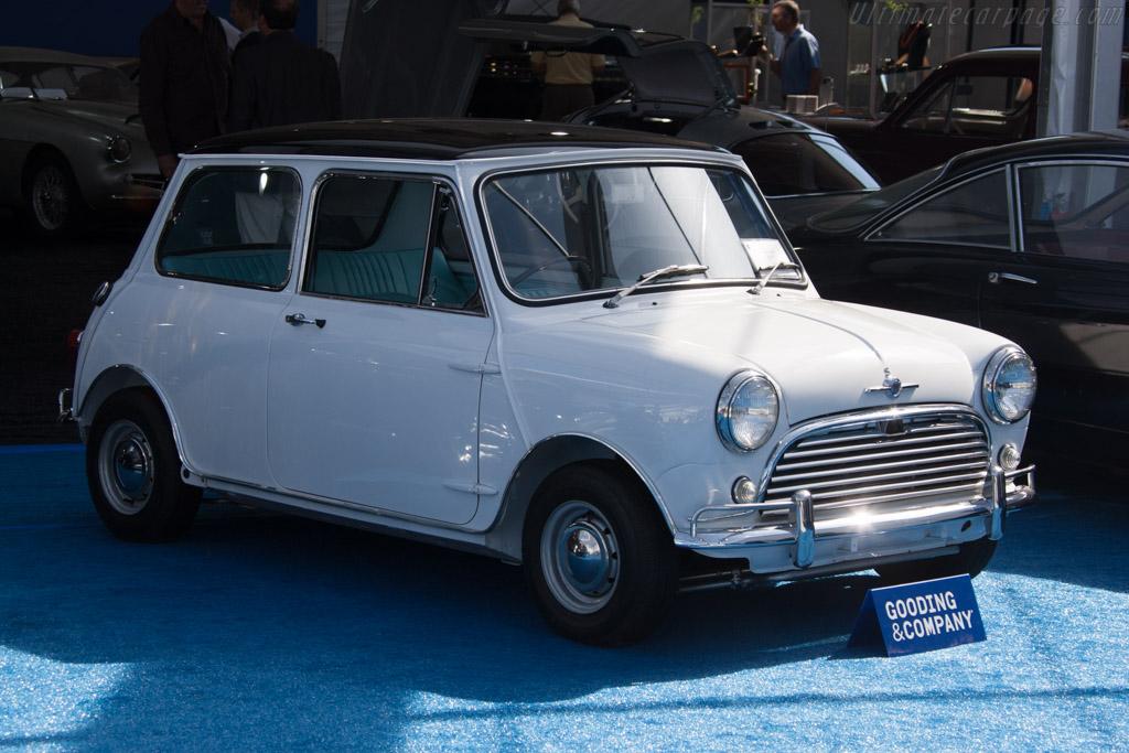 Morris Mini Cooper S - Chassis: YKG2S24814   - 2014 Monterey Auctions