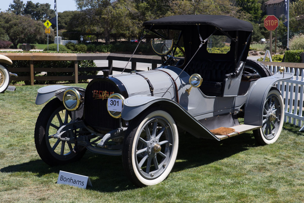Pope-Hartfield Model 31 Portola Roadster - Chassis: 15744   - 2014 Monterey Auctions