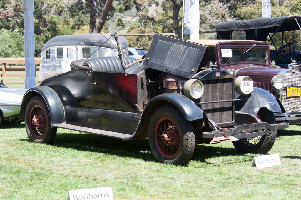 Stanley Model 740 Roadster - Chassis: 22288   - 2014 Monterey Auctions
