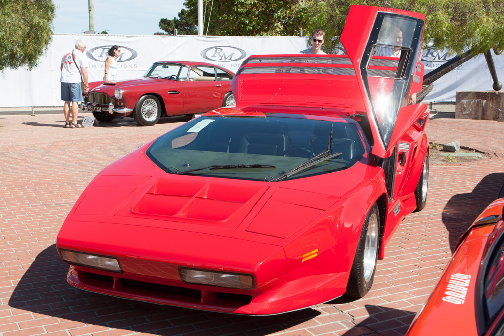Vector W8 Twin Turbo - Chassis: 003   - 2014 Monterey Auctions
