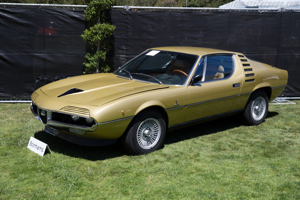 Alfa Romeo Montreal - Chassis: 1426423   - 2015 Monterey Auctions