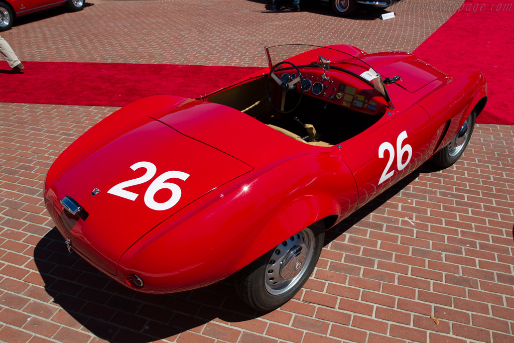 Arnolt Bristol Roadster - Chassis: AR BR 5865-C   - 2015 Monterey Auctions