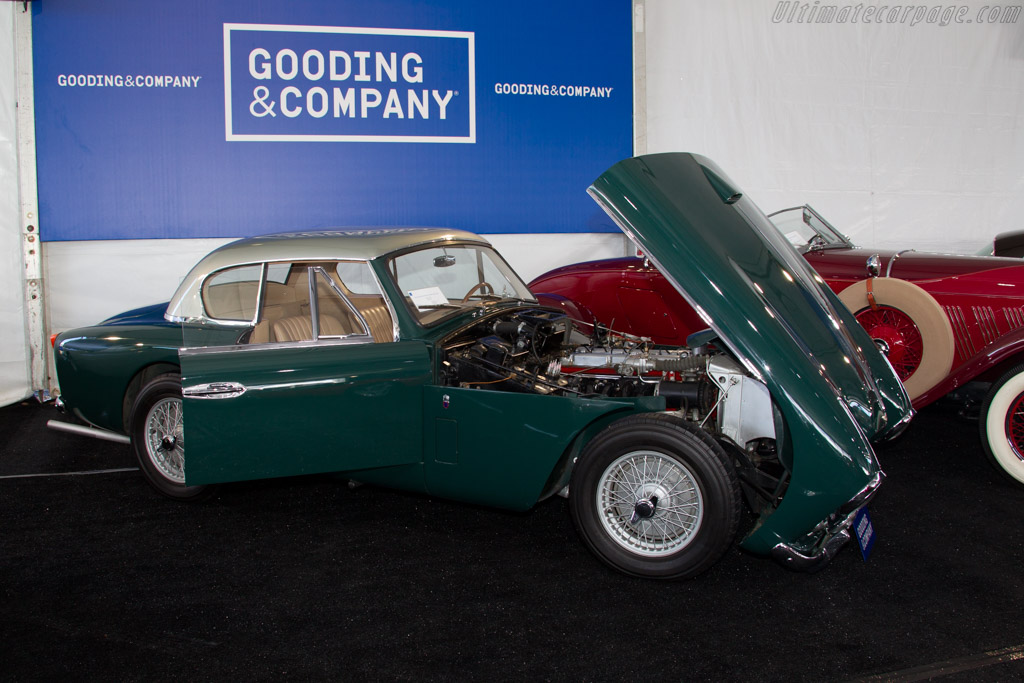 Aston Martin DB2/4 FHC - Chassis: AM/300/1276   - 2015 Monterey Auctions