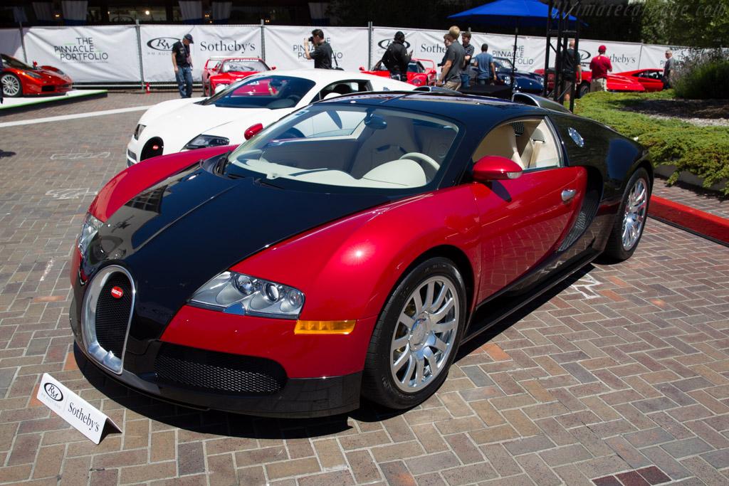 Bugatti 16.4 Veyron - Chassis: VF9SA15B36M795001   - 2015 Monterey Auctions