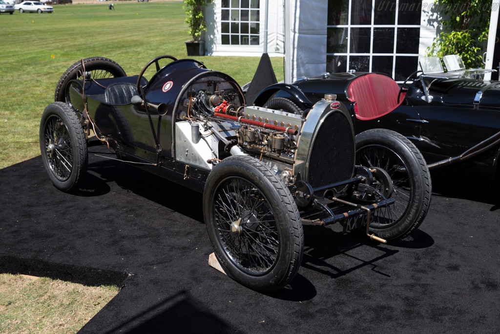 Bugatti Type 29/30 - Chassis: 4008   - 2015 Monterey Auctions