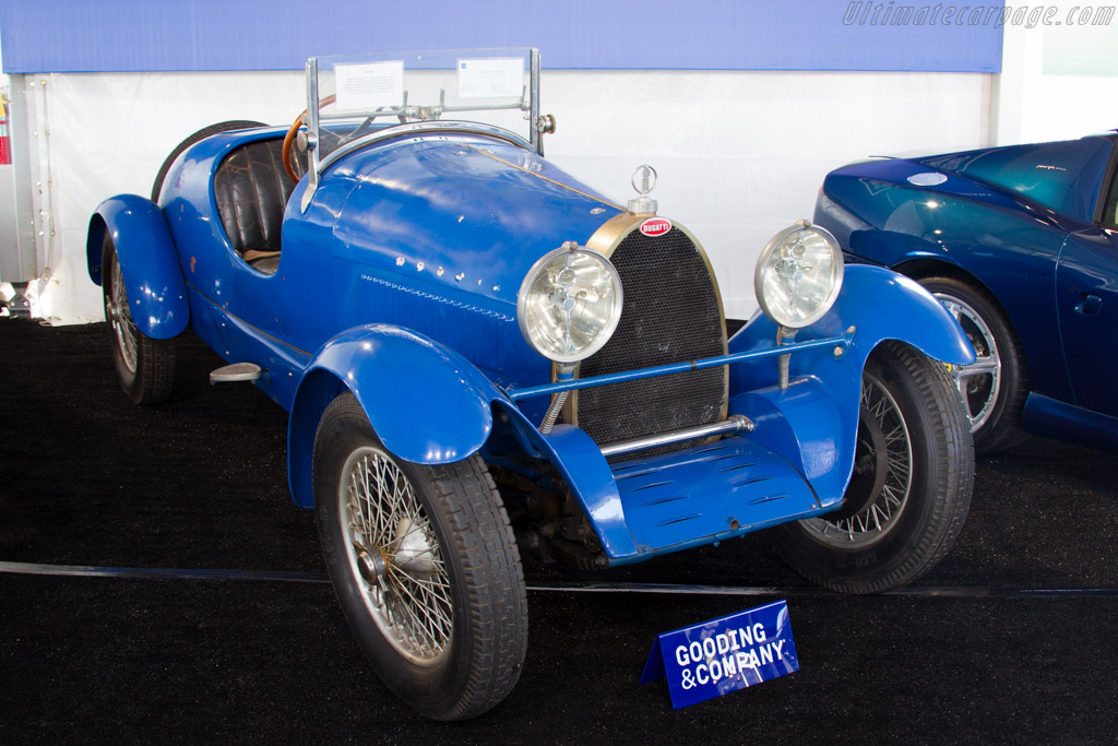 Bugatti Type 38 Roadster - Chassis: 38385   - 2015 Monterey Auctions