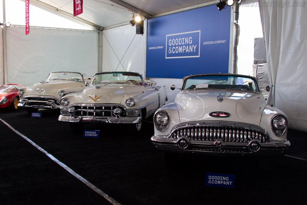 Buick Roadmaster Skylark - Chassis: 16747635   - 2015 Monterey Auctions