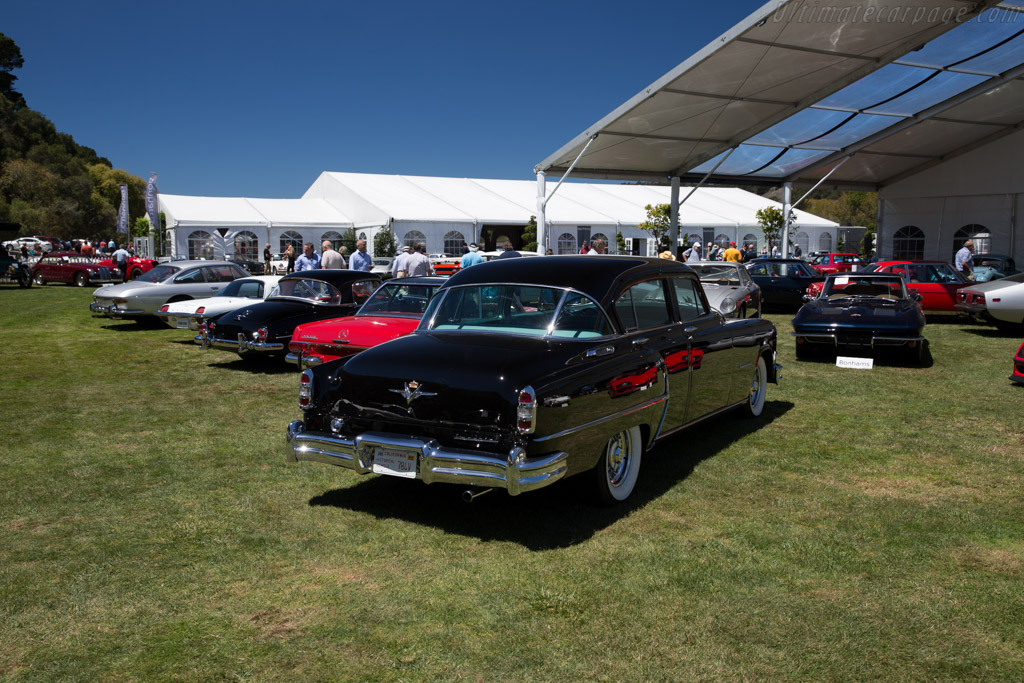 Chrysler Crown Imperial Limousine - Chassis: 7773649   - 2015 Monterey Auctions
