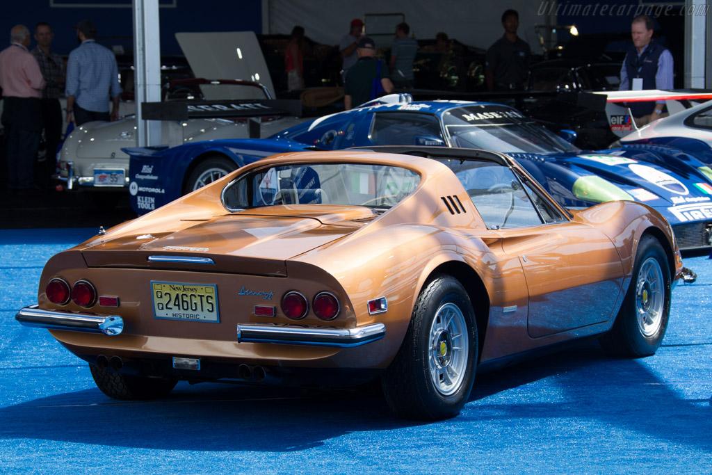 Ferrari 246 Dino GTS - Chassis: 07798   - 2015 Monterey Auctions