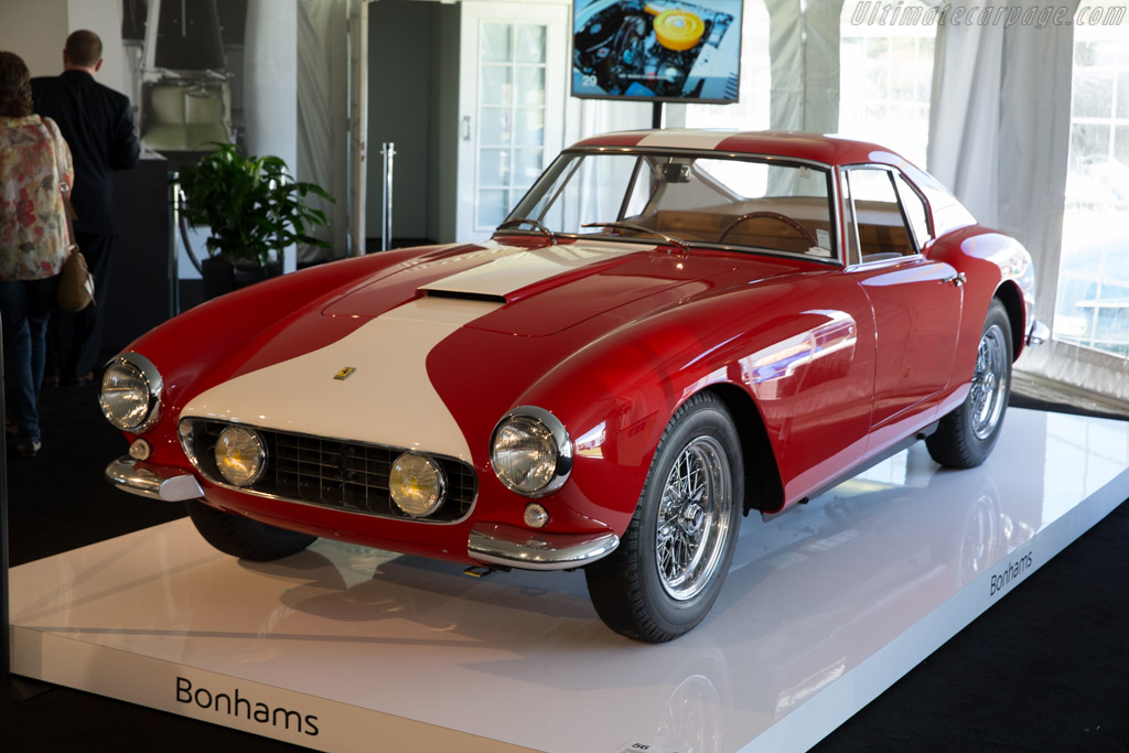 Ferrari 250 GT Interim - Chassis: 1519GT   - 2015 Monterey Auctions