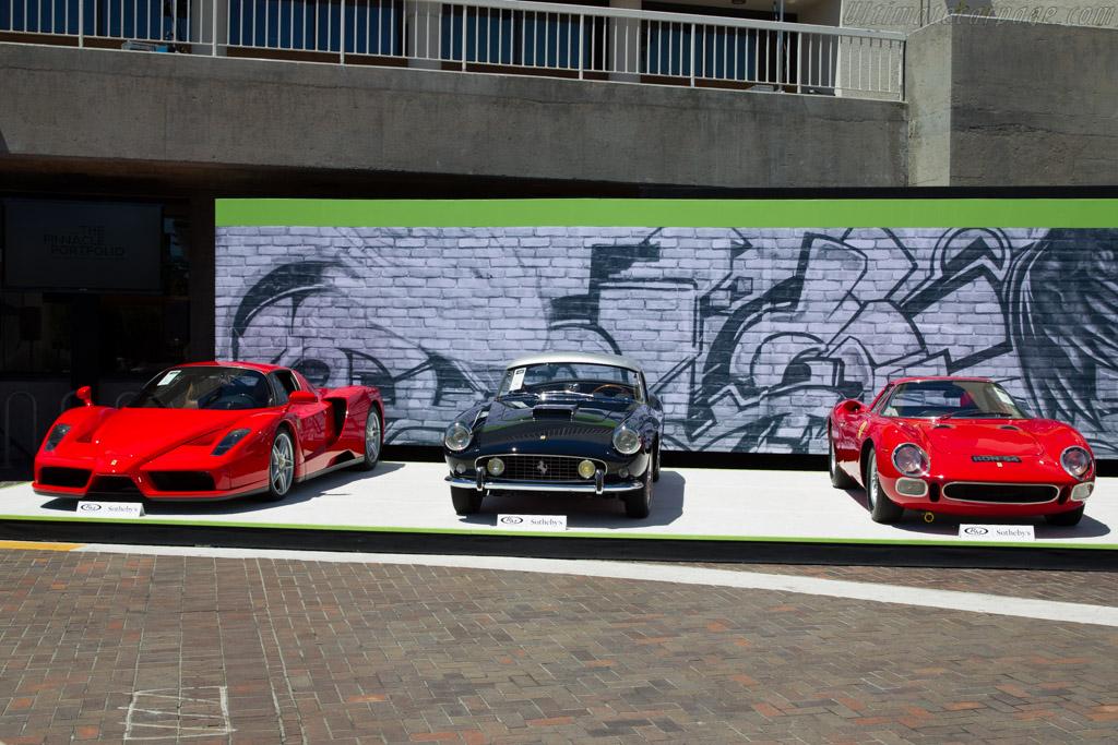 Ferrari 250 GT LWB California Spider - Chassis: 1307GT   - 2015 Monterey Auctions