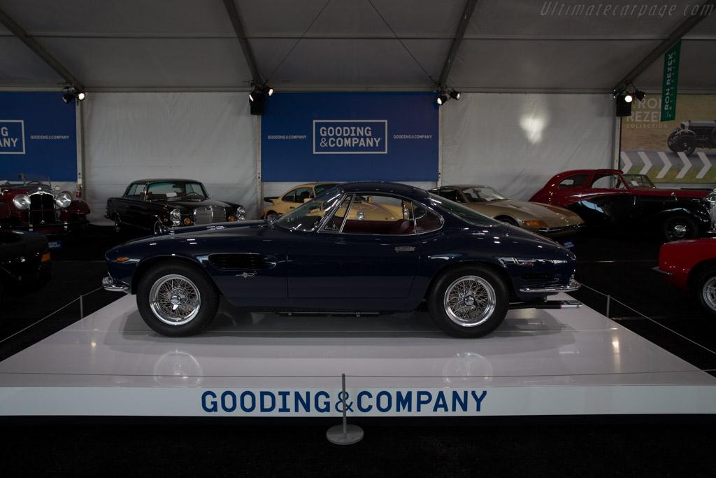 Ferrari 250 GT SWB Bertone Coupe - Chassis: 3269GT   - 2015 Monterey Auctions