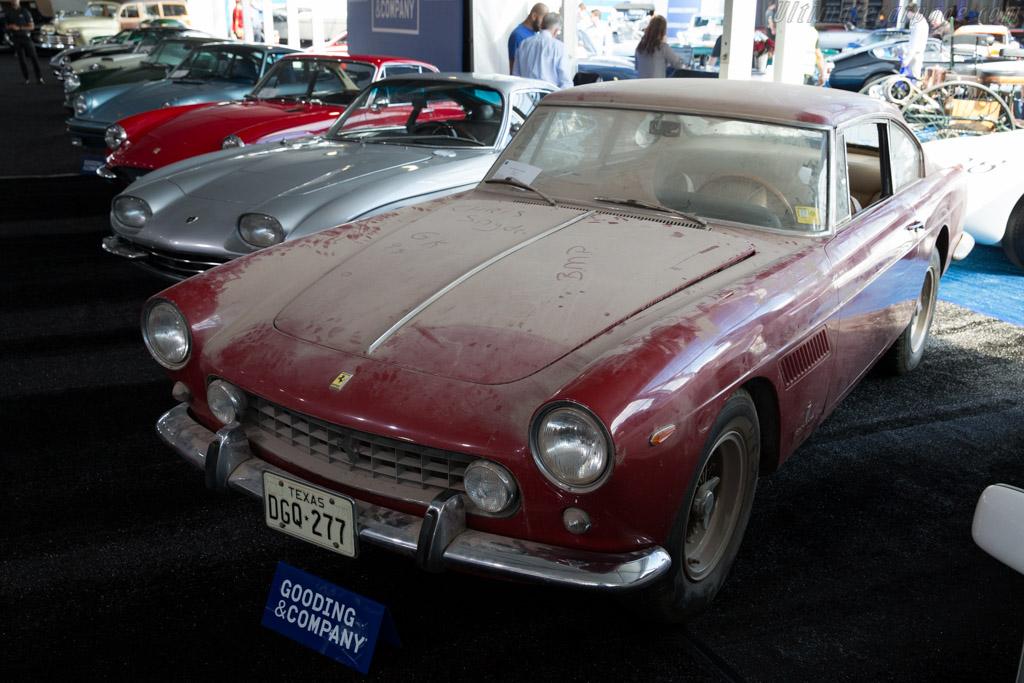 Ferrari 250 GTE - Chassis: 2927GT   - 2015 Monterey Auctions