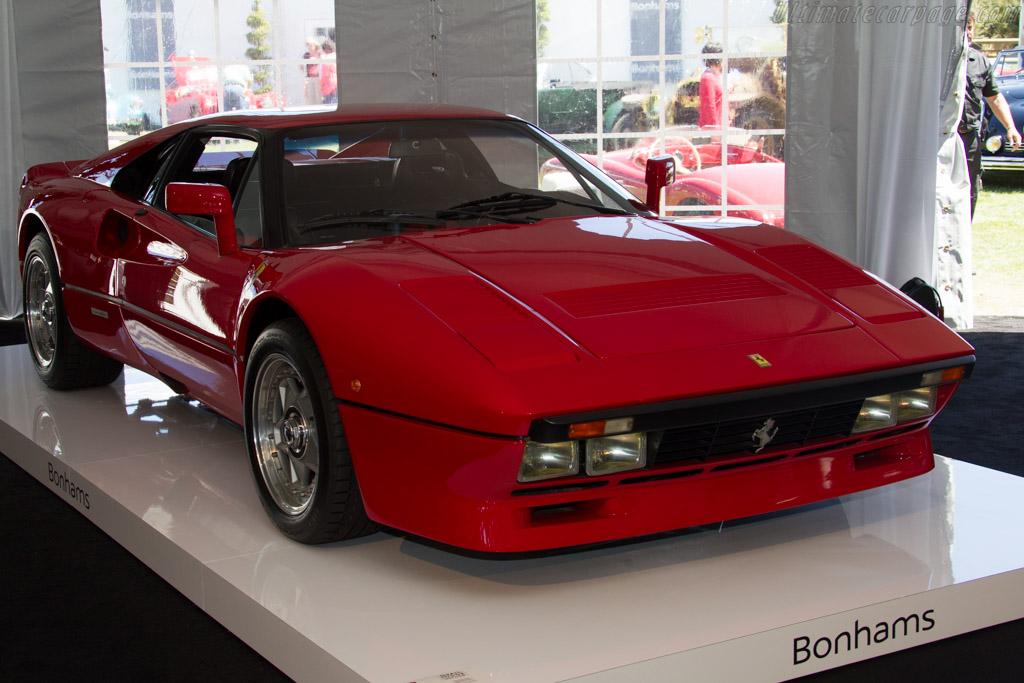 Ferrari 288 GTO - Chassis: 54243   - 2015 Monterey Auctions