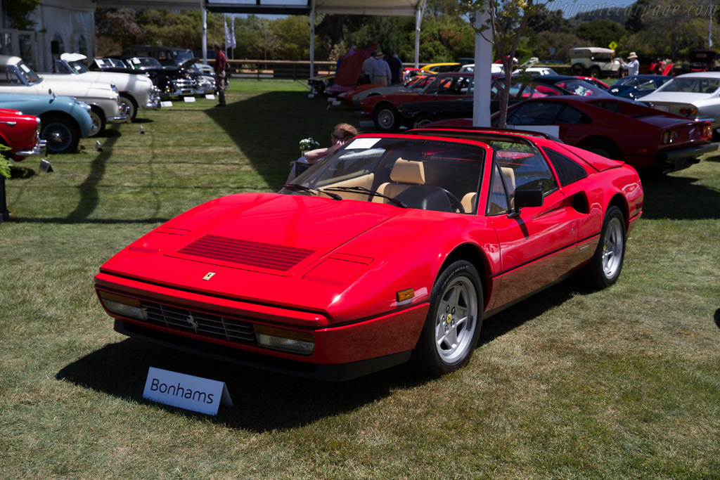 Ferrari 328 GTS - Chassis: 67927   - 2015 Monterey Auctions