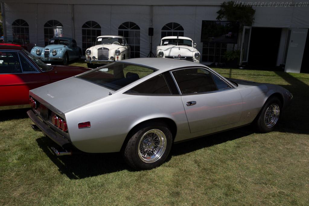 Ferrari 365 GTC/4 - Chassis: 14871   - 2015 Monterey Auctions