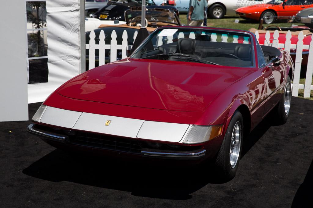 Ferrari 365 GTS/4 Daytona Spider - Chassis: 14537   - 2015 Monterey Auctions