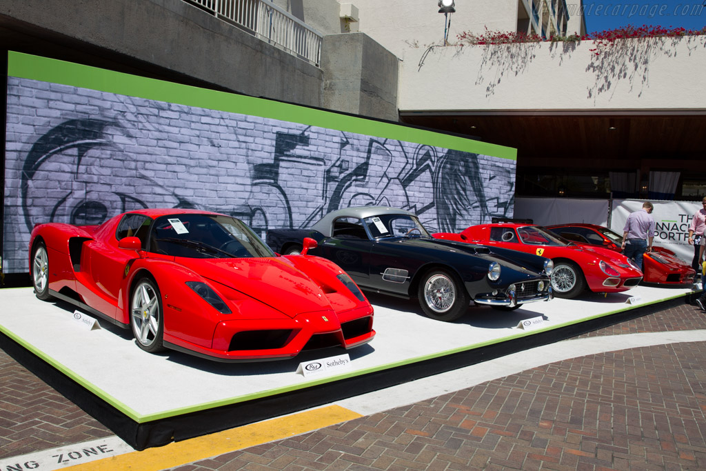 Ferrari Enzo - Chassis: 141920   - 2015 Monterey Auctions