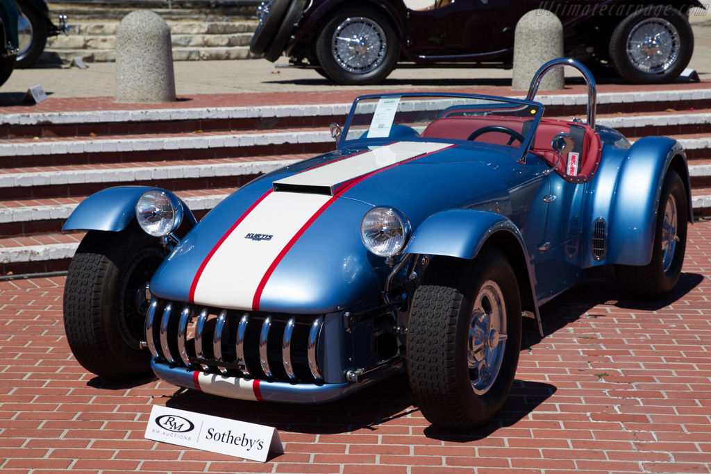 Kurtis 500S - Chassis: 500S-015   - 2015 Monterey Auctions