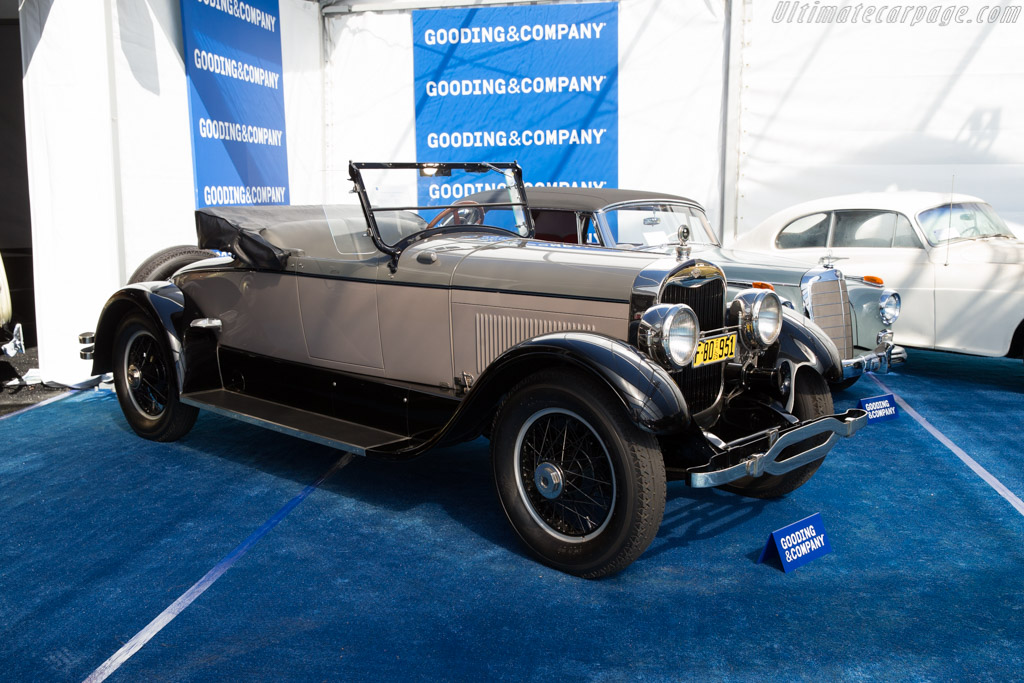 Lincoln Model L Beetleback Roadster - Chassis: 27771   - 2015 Monterey Auctions