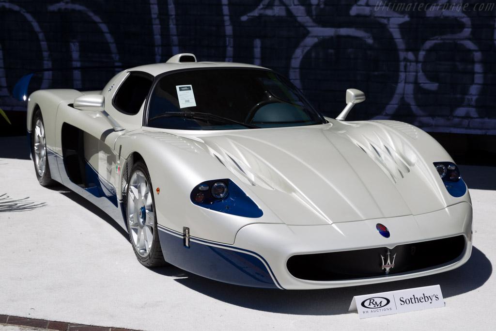 Maserati MC12 - Chassis: ZAMDF44B000016975   - 2015 Monterey Auctions
