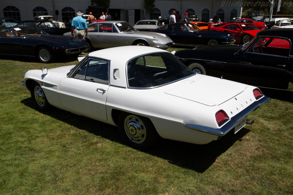 Mazda Cosmo 110S - Chassis: L10A-10260   - 2015 Monterey Auctions