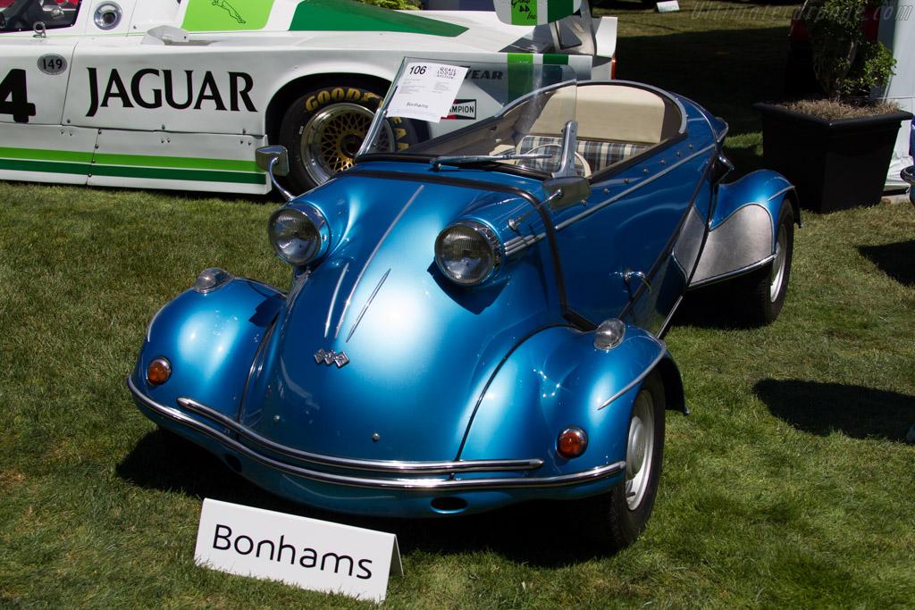 Messerschmitt TG500 - Chassis: 20892   - 2015 Monterey Auctions