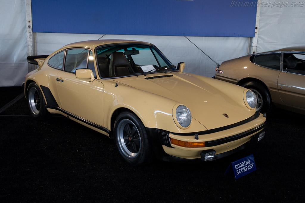 Porsche 930 - Chassis: 930 780 0353   - 2015 Monterey Auctions