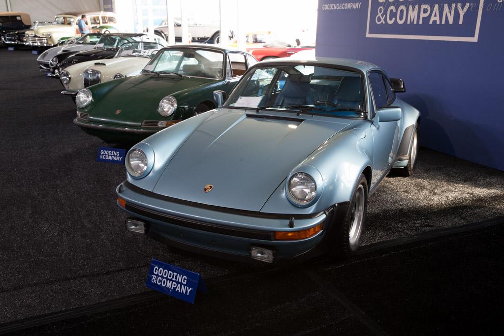 Porsche 930 - Chassis: 930 980 0531   - 2015 Monterey Auctions