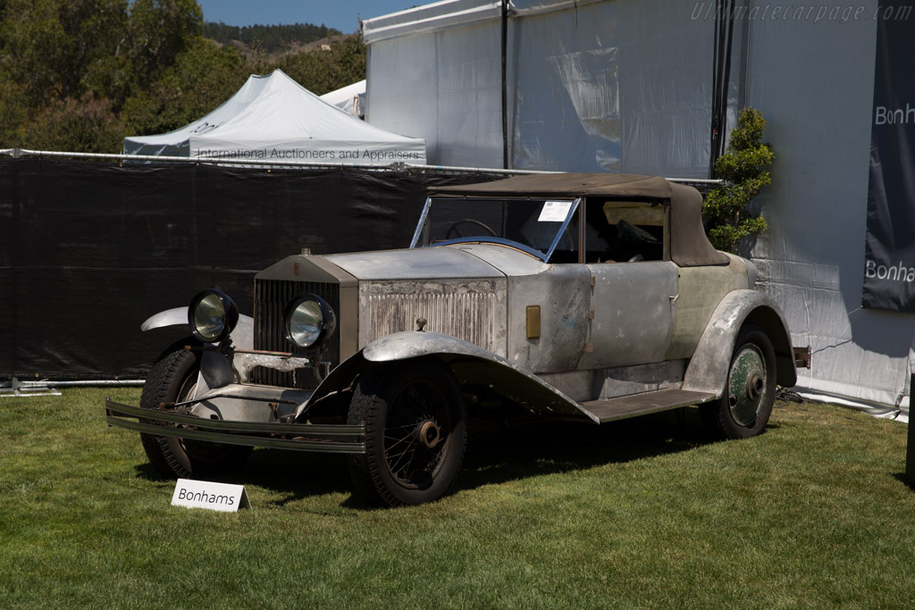 Rolls-Royce Phantom I Mulliner - Chassis: 114WR   - 2015 Monterey Auctions
