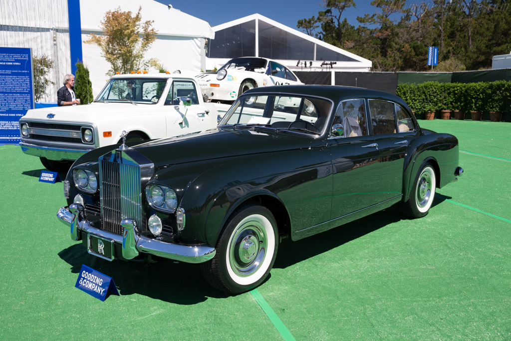 Rolls-Royce Silver Cloud III Flying Spur - Chassis: LSHS 353C  - 2015 Monterey Auctions